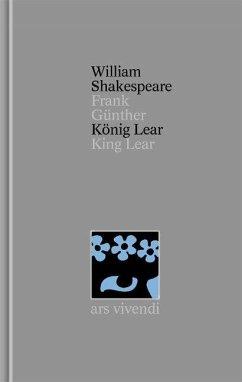König Lear / Shakespeare Gesamtausgabe Bd.14 - Shakespeare, William