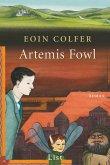 Artemis Fowl Bd.1