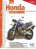 Honda Hornet 900 ab Modelljahr 2002