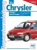 Chrysler Voyager, Grand Voyager Baujahr 1995 - 2000
