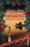 Die Liebe des Highlanders / Highlander-Serie Bd.4