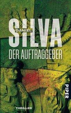 Der Auftraggeber / Gabriel Allon Bd.1 - Silva, Daniel