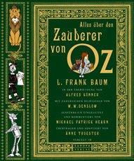 Alles über den Zauberer von Oz - Baum, Frank L