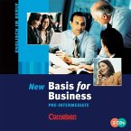 2 Audio-CDs / New Basis for Business - Pre-Intermediate