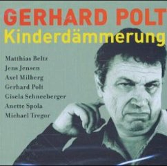 Kinderdämmerung - Gerhard Polt