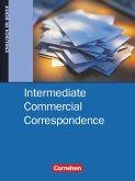 Intermediate Commercial Correspondence. Schülerbuch