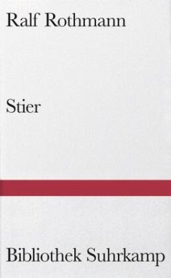 Stier - Rothmann, Ralf