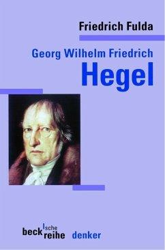 Georg Wilhelm Friedrich Hegel - Fulda, Hans Fr.