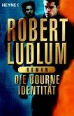 Die Bourne Identität / Jason Bourne Bd.1