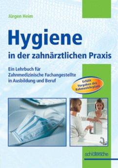 Hygiene in der zahnärztlichen Praxis