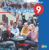 Go Ahead - Sechsstufige Realschule in Bayern - 9. Jahrgangsstufe / Go Ahead (sechsstufig) Band 2 2