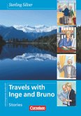 Sterling Silver - Travels with Inge and Bruno. Buch und CD
