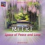 Japanisches Reiki. CD