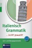 Italienisch Grammatik leicht gemacht