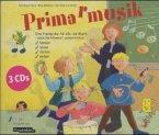 Prima(r)musik, 3 Audio-CDs