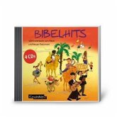 Bibelhits, 4 Audio-CDs