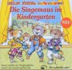 Die Singemaus im Kindergarten. CD
