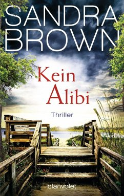 Kein Alibi - Brown, Sandra