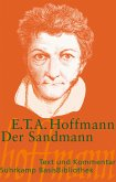 Der Sandmann. Text und Kommentar