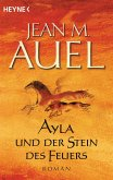 Ayla und der Stein des Feuers / Ayla Bd.5