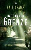 Hart an der Grenze / Herbie Feldmann Bd.5