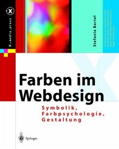 Farben im Webdesign - Bartel, Stefanie