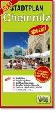 Stadtplan Chemnitz - spezial