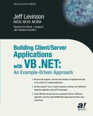 Building Client/Server Applications with VB .NET