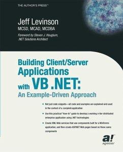 Building Client/Server Applications with VB .NET - Levinson, Jeff