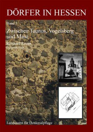 D rfer in hessen 3 zwischen taunus vogelsberg und main for Hausformen in deutschland