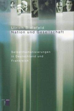 Nation und Gesellschaft - Bielefeld, Ulrich