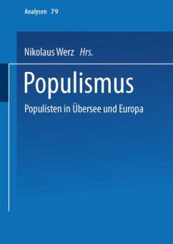 Populismus