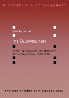 Im Dazwischen - Lohfeld, Wiebke