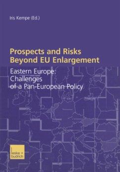 Prospects and Risks Beyond EU Enlargement