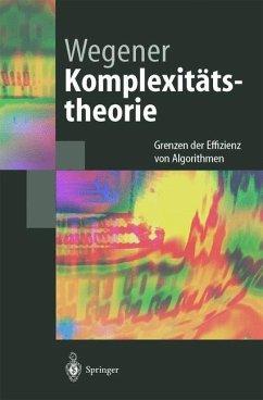 Komplexitätstheorie