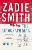 The Autograph Man/Der Autogrammhändler, englische Ausgabe