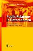 Public Relations in Unternehmen