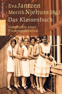 Das Klassenbuch. Großdruck