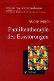 Familientherapie bei Essstörungen