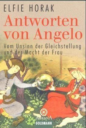 Antworten von Angelo - Horak, Elfie