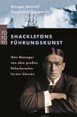Shackletons Führungskunst