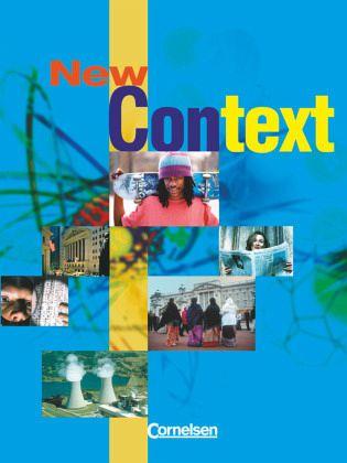 New Context. Schülerbuch