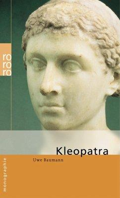 Kleopatra - Baumann, Uwe