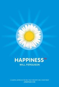 Happiness TM - Ferguson, Will