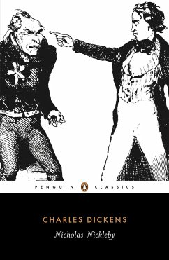 The Life and Adventures of Nicholas Nickleby - Dickens, Charles