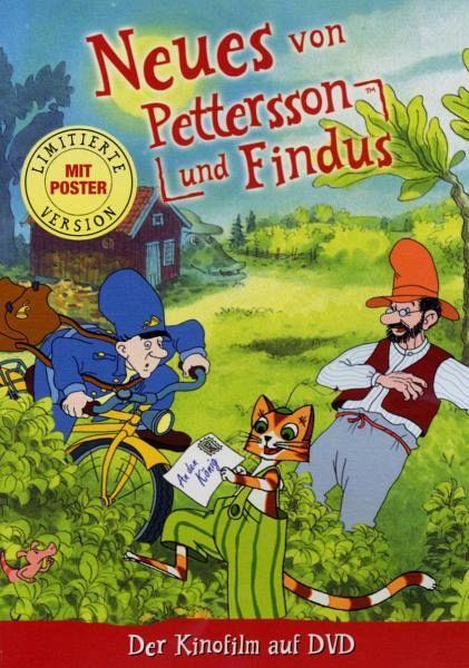 Neues Von Pettersson Und Findus Download