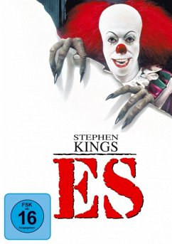 Stephen King`s - ES - Tim Curry,Harry Anderson,Dennis Christopher