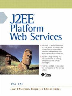 J2EE Platform Web Services - Lai, Ray