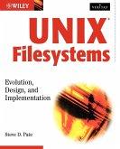 Unix Filesystems