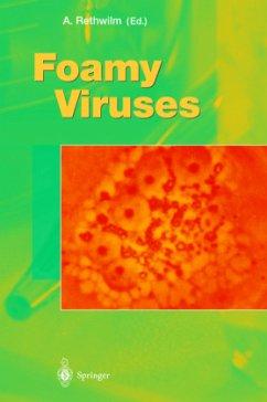 Foamy Viruses - Rethwilm, Axel (ed.)